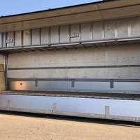 日産 ビッグサム増トン13.9t アルミウイング車(ホワイト)のサムネイル