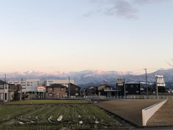 富山へトラック納車(営業用) 仕事への影響を最小限に